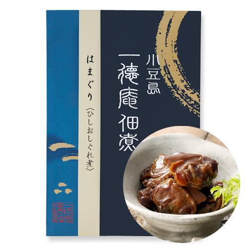 0331-1 はまぐり ひしおしぐれ煮(袋入り)(180g)