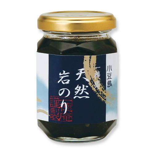 0360-1 一徳庵 天然岩のり(150g)