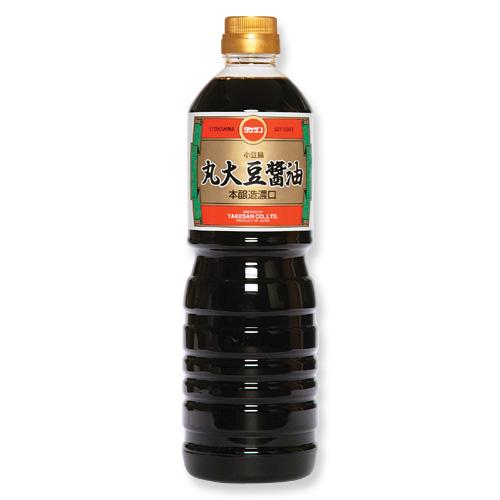 1012 丸大豆醤油(濃口)(1,000ml)