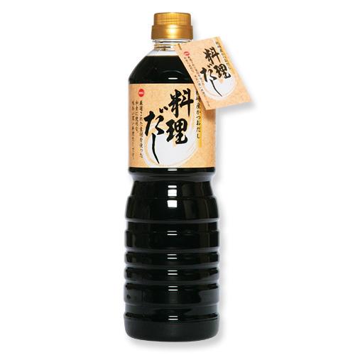 2016 料理だし(1,000ml)