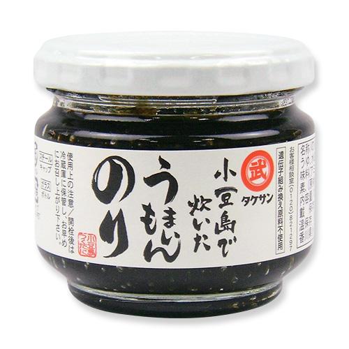 6201 小豆島で炊いた うまいもん のり(100g)