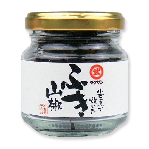 小豆島で炊いた ふき山椒(55g)