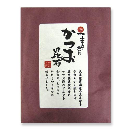 6303 特選かつお昆布(150g) 第6回醤油名匠「大賞」受賞