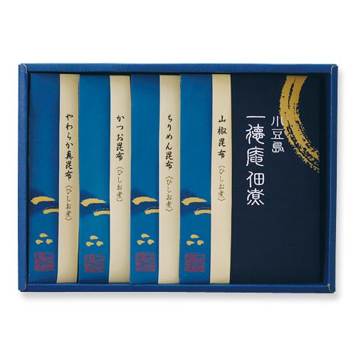 一徳庵佃煮「懐」(YF35)