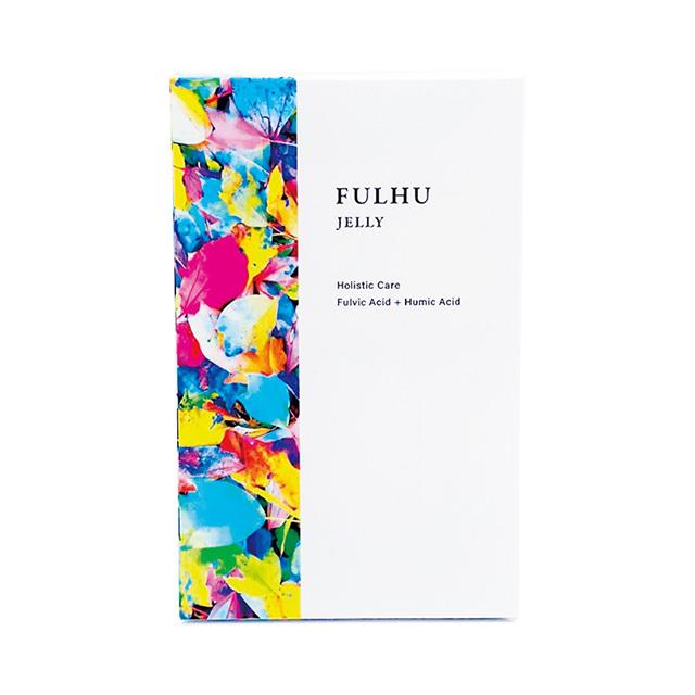 FULHU Jelly フルフ・ゼリー