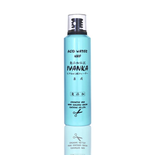 IVANKA アシッドウォーター 200ml 「全身用化粧水」