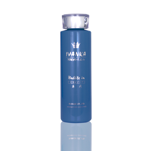 【定期購入】IVANKA バブルインシャンプー300ml