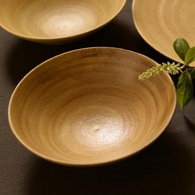 大野香織 かりがね 中鉢