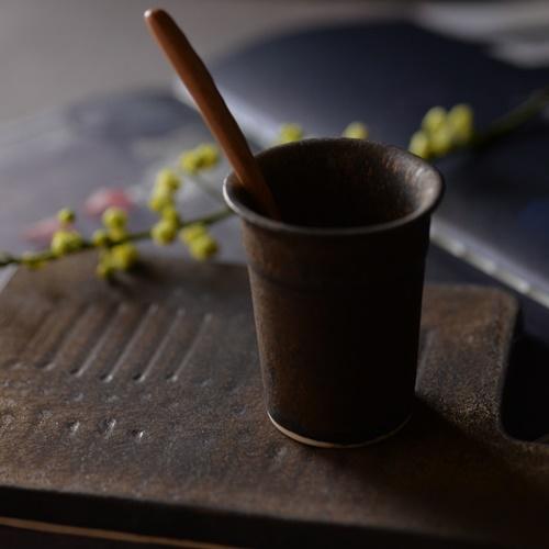 橋本尚美 フリーカップ(食前酒カップ)スリム
