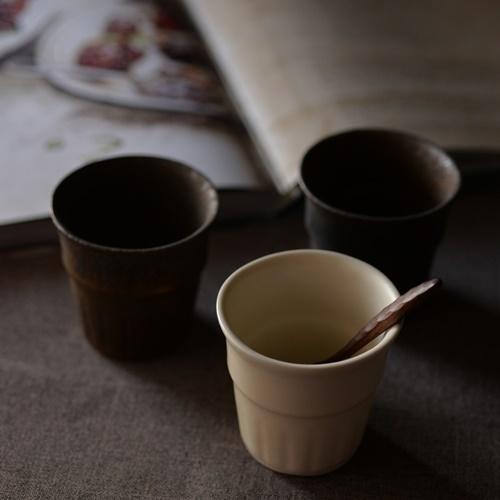 橋本尚美 フリーカップ(鎬)
