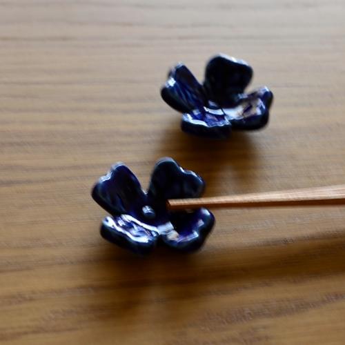 橋本尚美 箸置きクロス