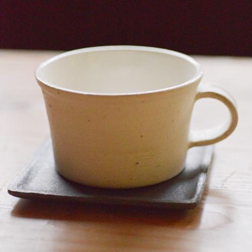 鈴木史子 ティーカップ
