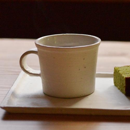 鈴木史子 コーヒーカップ