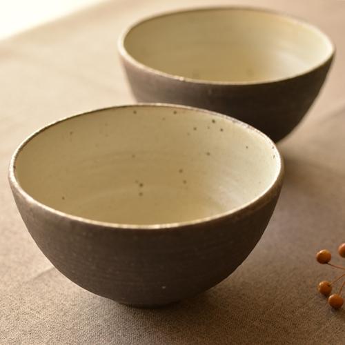 奥田章 麺鉢16cm