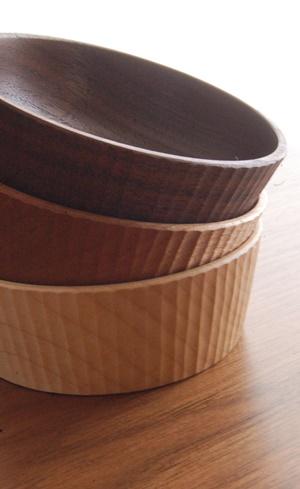 天然木ディップカップ