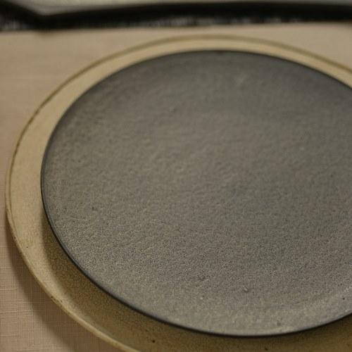 岩山陽平 フラット・マル・サラ M(23cm)