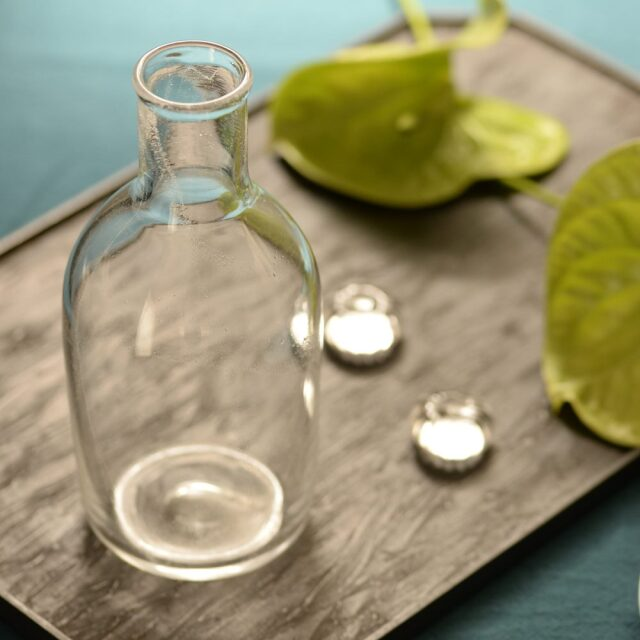 神澤麻紀 flower vase