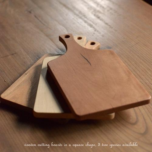 中西朝一 木製カッティングボード