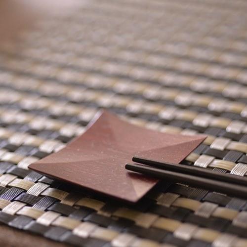 大澤真琴 箸置き