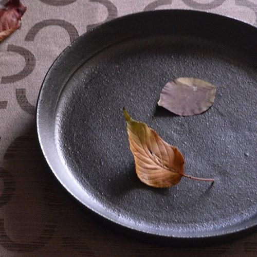 大野香織 銹黒ドラ鉢