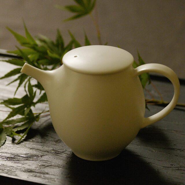 スエトシヒロ ホヤ茶器