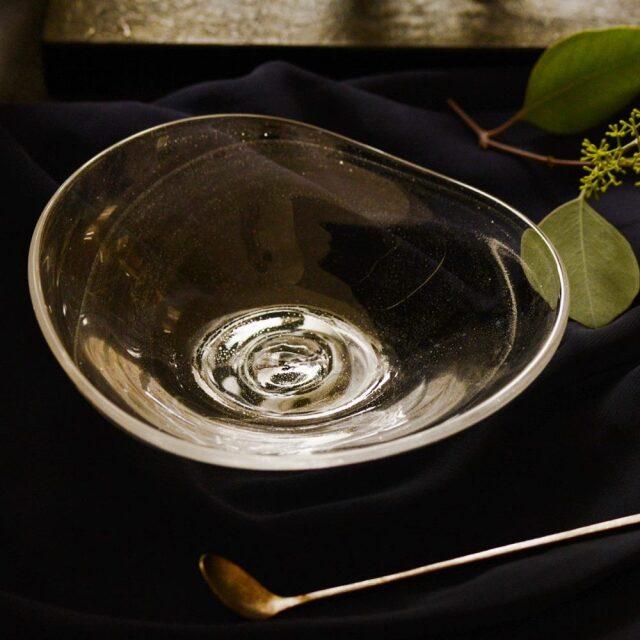 神澤麻紀 flow - unevenness small bowl