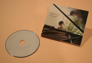 『Piano Diary』/平井真美子