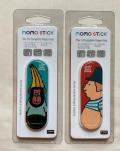 momo stick (モモスティック)/ブタ・チンパンジー [アイボリー・武内祐人]
