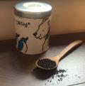アフタヌーンティー(シロクマ・缶入り紅茶)・武内祐人