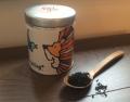 アールグレイ(ライオン・缶入り紅茶)・武内祐人