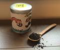 トロピカルアイスティー(フラミンゴ・缶入り紅茶)・武内祐人