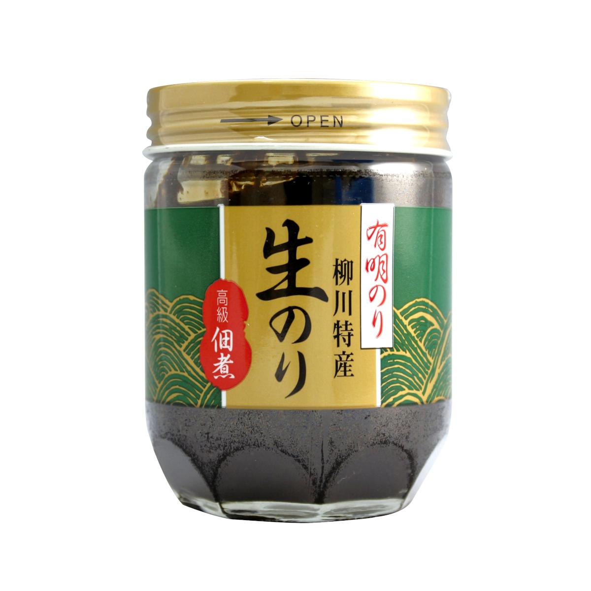 【Z-361】有明産生のり佃煮 170g