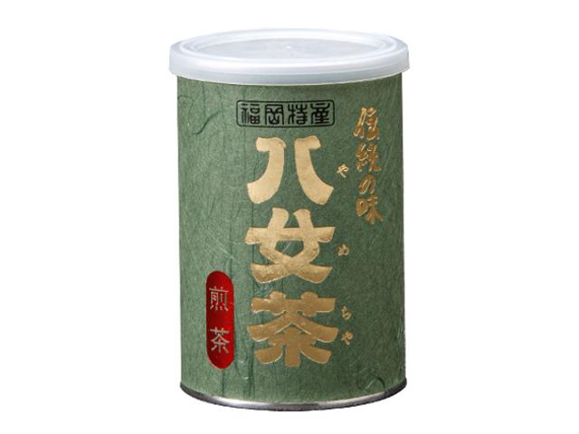 【イ】煎茶(缶) 100g