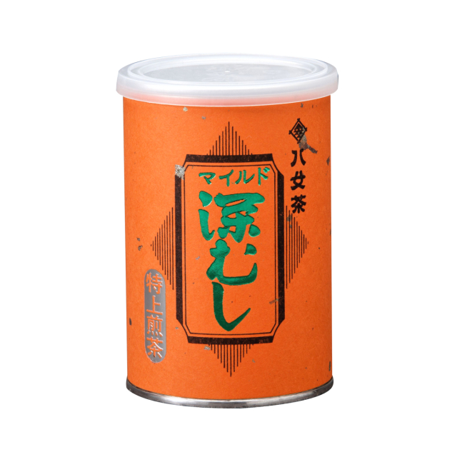 【フ】マイルド深むし・特上煎茶