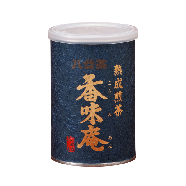 【ミ】熟成煎茶・香味庵(こうみあん) 80g