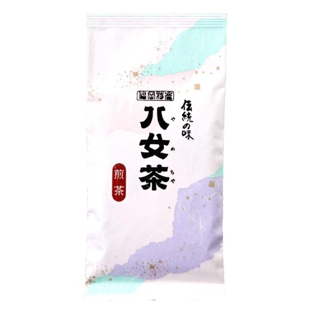 【イ】煎茶(袋) 100g 【メール便可】