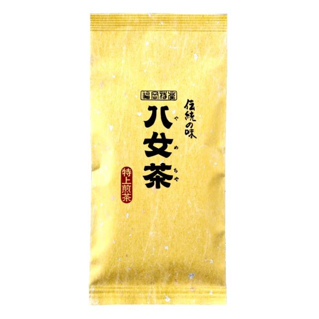 【ニ】特上煎茶(袋) 100g 【メール便可】