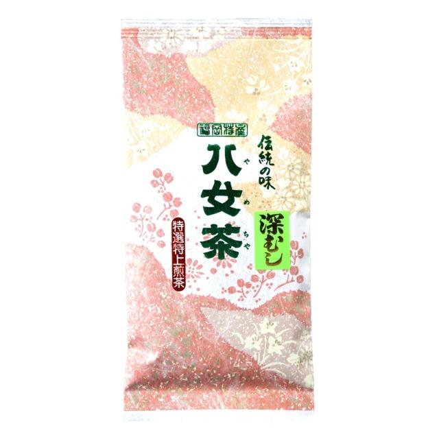 【チ】マイルド深むし・特選茶(袋詰)