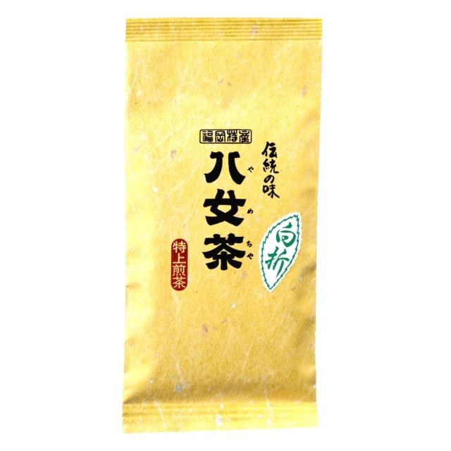 【ロ】煎茶白折(袋) 100g 【メール便可】