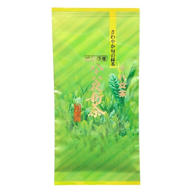 【2・ア】八十八夜新茶(袋) 100g 【メール便可】