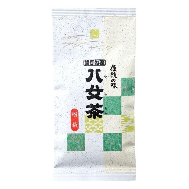 【ヤ】煎茶粉