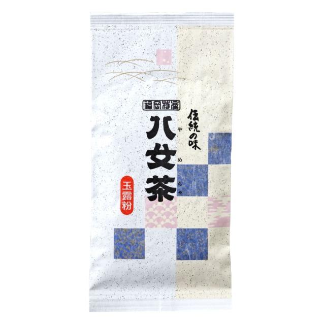 【ク】玉露粉 100g 【メール便可】