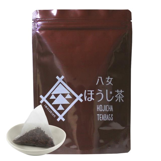 【モ】ほうじ茶ティーバッグ 5g×18ヶ入<お湯出し可>