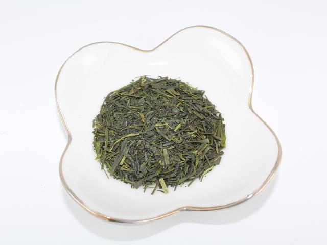 冷やし緑茶茶葉