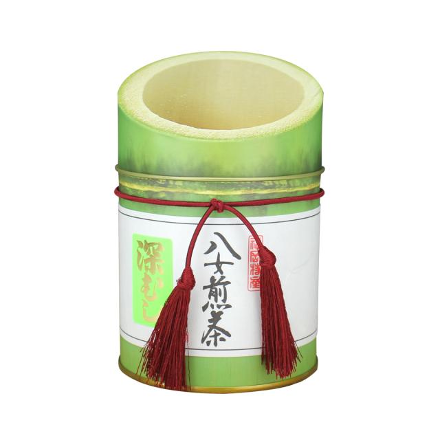 【G-105】竹割缶かぐや