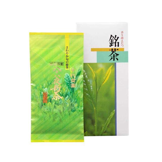 【G-203・ア】八十八夜新茶 100g×1袋ギフトセット
