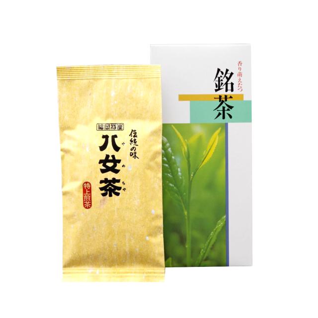 【G-209・ニ】特上煎茶 100g×1袋ギフト