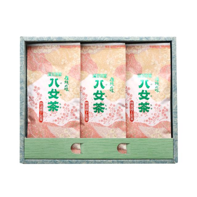 【G-222・サ】特選特上煎茶 100g×3袋ギフト