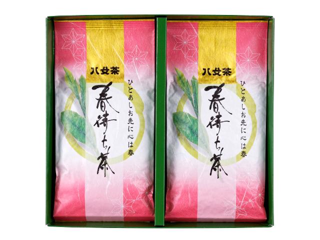【G-286・春】春待ち茶 100g×2袋ギフト