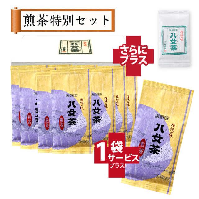【T-175・タ】煎茶・松 10+1袋+プレゼント品